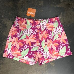 Girls Gymboree shorts———Bin-L-12